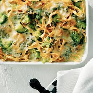 Tagliatelle Pasta Recipes.
