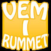 Vem I Rummet