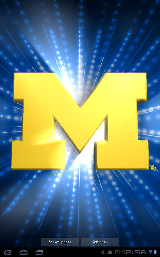 michigan wallpaper for android