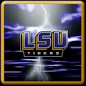 LSU Tigers Theme logo