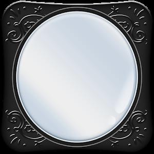 鏡像 - 變焦 & 曝光 - LOGO-APP點子