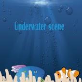 Underwater LiveWallpaper