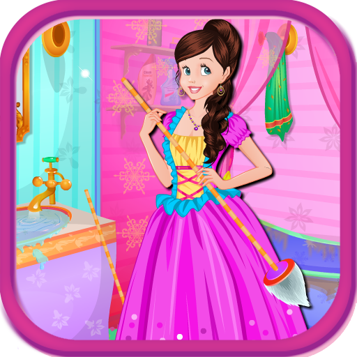 Download Bathroom Wash Games For Girls For Pc