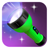 FlashlightOnOffWidget