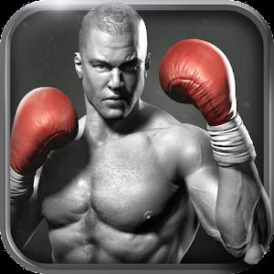 Real Boxing v1.8.0 (Juegos 2014)