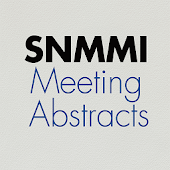 SNMMI Digital Abstracts
