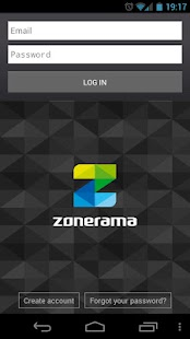 Zonerama - screenshot thumbnail
