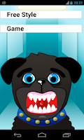 Screenshot of animal dentist games