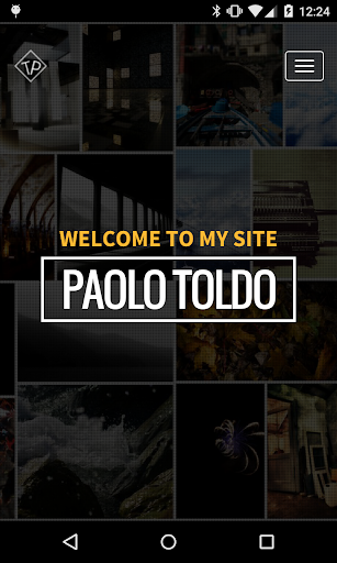 PaoloToldo.IT App