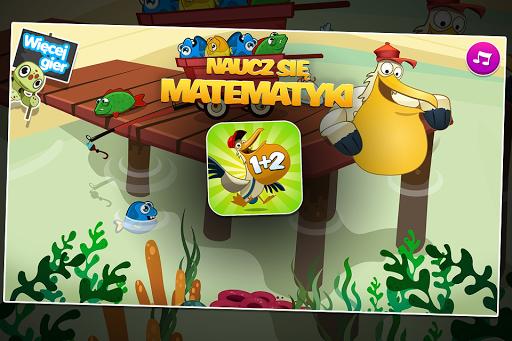 Ucz się matematyki - Miniklub