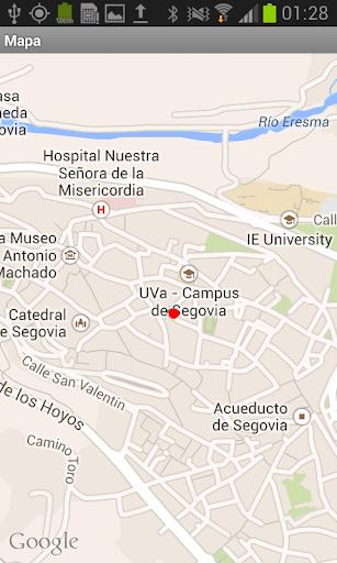 【免費娛樂App】CANAVAN'S-THEATRE Segovia-APP點子