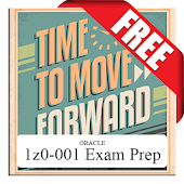 Oracle 1z0-001 Exam Free