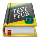 Text Comic Viewer icon