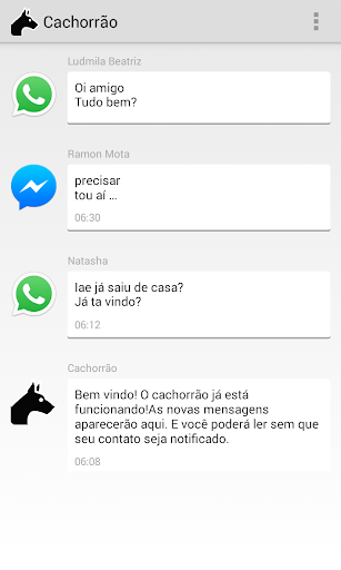 Cachorrão App