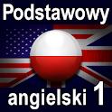 Podstawowy angielski 1 icon