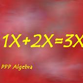 PPP Algebra Lite