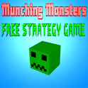 Munching Monsters Lite logo