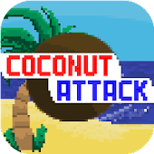 Coconut Attack
