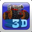 3D TANK GO Lite logo