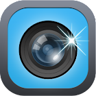 Digital Camera & Flash Light icon