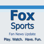 Fox Sports Fan Update News