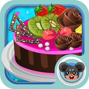 Pics Quiz Cake Art Mon : Cake Maker   Cake Game - Android Apps on Google Play