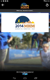 Morgan Hill Marathon- screenshot thumbnail