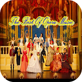 The Best Of Opera Music