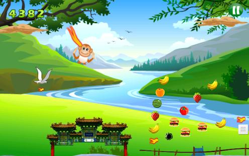 Flying Monkey games
