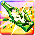 Game Bottle Shoot APK for Kindle
