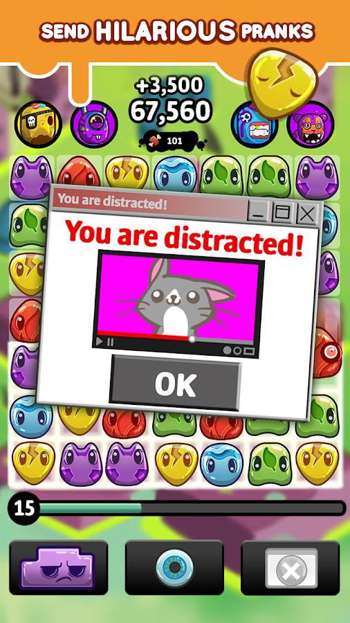 World of Thingies : Puzzle - screenshot