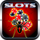 Black Widow Slots Line 20 Free