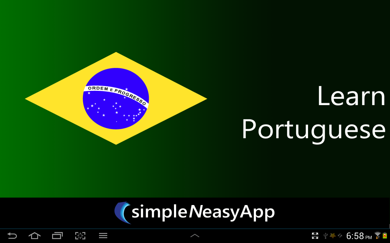 Learn Portuguese by WAGmob - Android Apps on Google Play