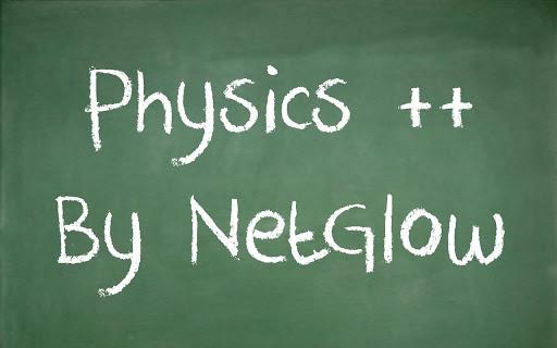 Physics Plus