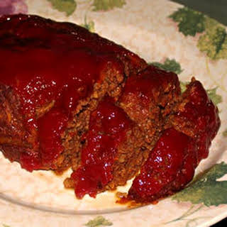 Amish Meatloaf.