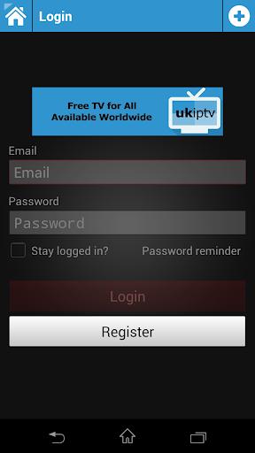 【免費媒體與影片App】UK IPTV - Free LIVE TV-APP點子