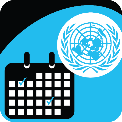 UN Calendar of Observances 教育 App LOGO-APP試玩