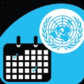 UN Calendar of Observances