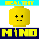 Mental Health Self-diagnosis icon