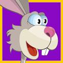Farm animal Fun Puzzle icon