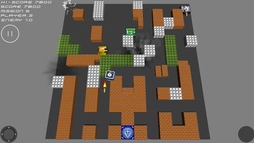 街機必備免費app推薦|Tank 1990 3D線上免付費app下載|3C達人阿輝的APP