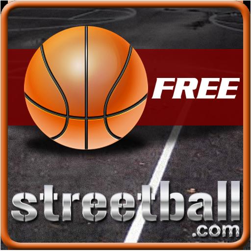 Streetball Free 體育競技 App LOGO-APP試玩