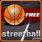 Streetball Free icon