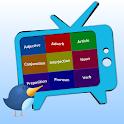 Know Speak English for Kids icon