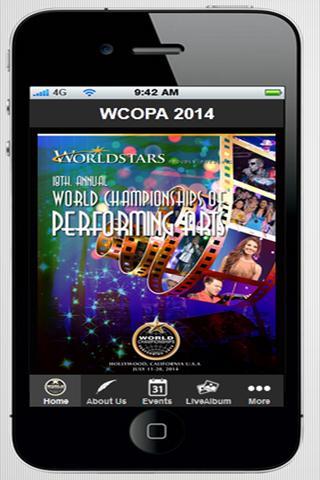 WCOPA ®