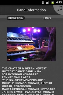 The Chatter - screenshot thumbnail