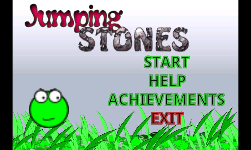 Jumping Stones - screenshot