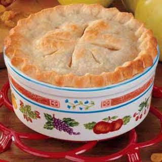 Mini Apple Pie.