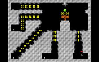 Screenshot of Irritation Stickman