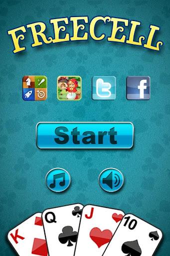 【免費紙牌App】空档接龙 HD-APP點子